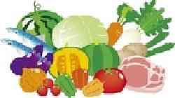 ニキビ食べ物は緑黄色野菜に含まれる成分が予防とニキビ後を綺麗肌に!