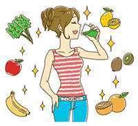 酵素ドリンクでダイエット方法